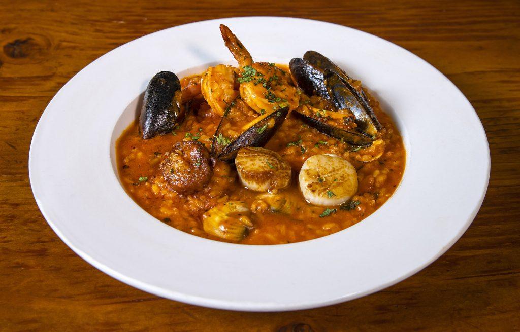 Food - bacco_trattoria_frutti_di_mare4
