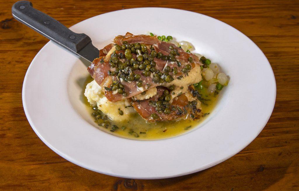 Food - bacco_trattoria_pollo_saltimbocca6